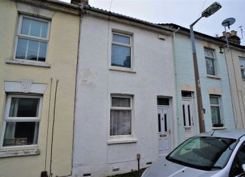 Thumbnail 3 bed terraced house for sale in Richard Street, Rochester, Kent