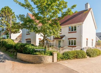 Thumbnail 5 bed detached house for sale in Wrington Road, Congresbury, Bristol, Somerset
