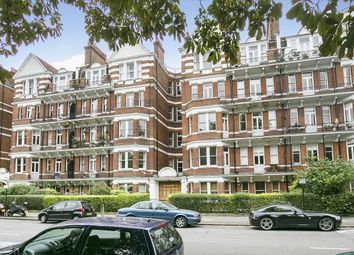 Thumbnail 1 bed flat to rent in Prince Of Wales Mansions, Battersea Park