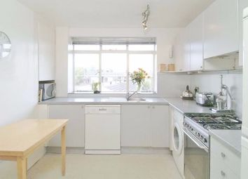 Thumbnail 3 bed flat to rent in Fairfield Street, London