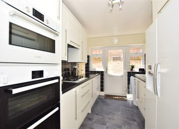 Thumbnail 5 bed detached house for sale in Robin Hood Lane, Walderslade, Chatham, Kent