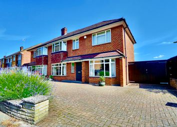 4 bed semi-detached house for sale in The Paddock, Ickenham UB10