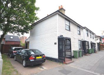 2 bed cottage for sale in East Street, Epsom KT17