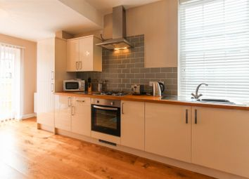 Thumbnail 1 bedroom flat to rent in Cowbridge Road East, Canton, Cardiff
