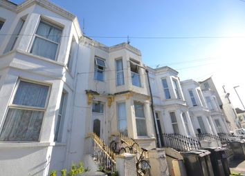 Thumbnail 7 bed terraced house for sale in Ceylon Place, Eastbourne