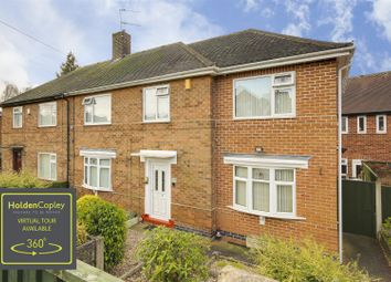 4 bed semi-detached house for sale in Torbay Crescent, Bestwood, Nottinghamshire NG5