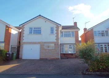 Thumbnail 4 bedroom property to rent in Birchway Close, Leamington Spa