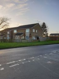 Thumbnail 1 bed flat for sale in Ridgeway, Stowmarket