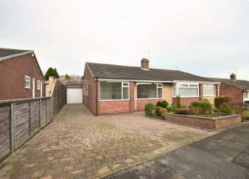 Thumbnail 2 bed semi-detached bungalow for sale in Sevenoaks Drive, Hastings Hill, Sunderland