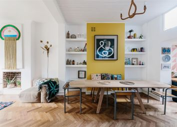 Thumbnail 4 bed terraced house for sale in Jackson Road, Islington, London