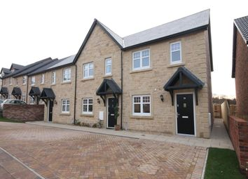 Thumbnail 3 bed property to rent in Seagent Place, Shotley Bridge, Consett