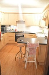 Thumbnail 4 bed terraced house to rent in Orme Road, Keele, Newcastle-Under-Lyme