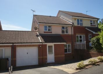 Thumbnail 3 bed semi-detached house for sale in Mulberry Close, Paignton
