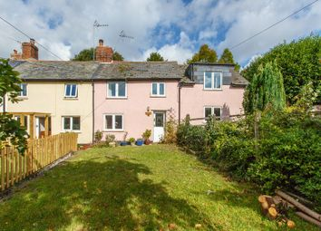 Thumbnail 2 bed end terrace house for sale in Sandford, Crediton