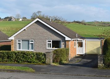 Thumbnail 2 bed bungalow for sale in Lakeside Avenue, Llandrindod Wells