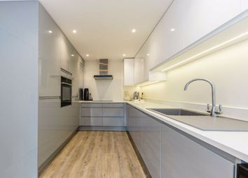 Thumbnail 4 bed terraced house to rent in Sheridan Road, Ham, Richmond