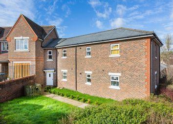 Thumbnail 2 bed flat for sale in Highbank, Haywards Heath