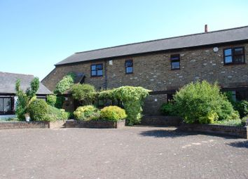 Thumbnail 4 bed barn conversion for sale in Tithe Barn Court, Abbots Langley