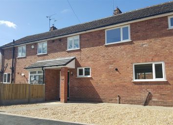 Thumbnail 3 bed property to rent in Greenfields, Upton, Chester