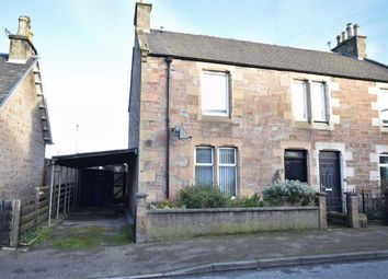 Thumbnail 2 bed semi-detached house for sale in Innes Street, Inverness