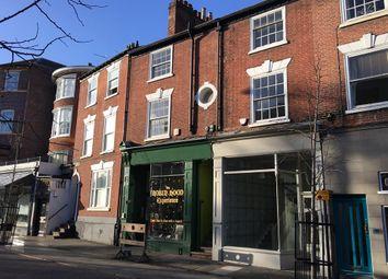 Thumbnail Office to let in Friar Lane, Nottingham