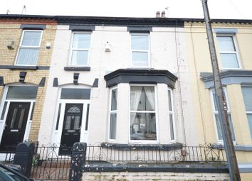 Thumbnail 3 bedroom terraced house for sale in Nicander Road, Allerton, Liverpool