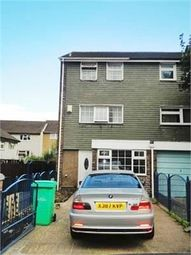 Thumbnail 3 bed end terrace house to rent in St. Anns Gardens, Nottingham