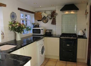 Thumbnail 3 bed cottage to rent in Fentham Road, Hampton-In-Arden, Solihull