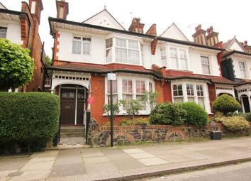 Thumbnail 3 bed maisonette to rent in Woodberry Crescent, Muswell Hill