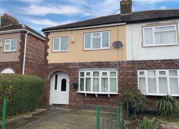 3 bed semi-detached house for sale in Carnsdale Road, Moreton, Wirral CH46