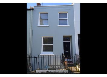Thumbnail 2 bed terraced house to rent in St Luke's Place, Cheltenham