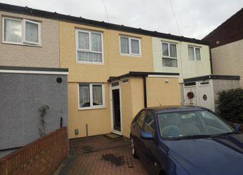 Thumbnail 3 bed terraced house for sale in Bear Road Feltham, Feltham