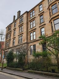 3 bed flat to rent in Oakfield Avenue, West End, Glasgow G12