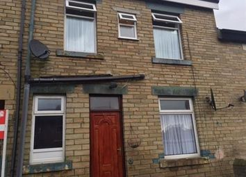 Thumbnail 2 bed terraced house to rent in Garfield Avenue, Bradford