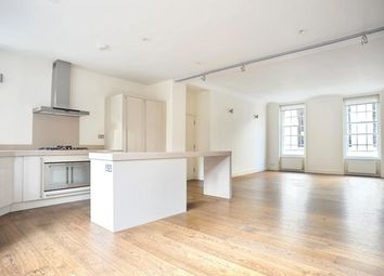 Thumbnail 2 bedroom flat to rent in Portland Place, Marylebone, London