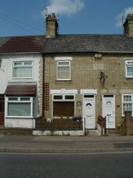 Thumbnail 2 bedroom detached house to rent in Goodmans Business, Third Drove, Fengate, Peterborough