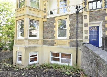 Thumbnail 3 bed flat for sale in Clarendon Road, Bristol