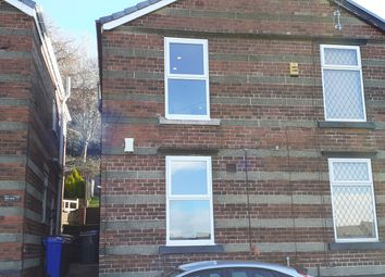 Thumbnail 2 bed end terrace house to rent in Underwood Road, Woodseats, Sheffield