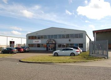 Thumbnail Light industrial to let in Unit 2, Homefield Road, Haverhill, Suffolk