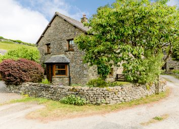 Thumbnail 4 bed barn conversion for sale in Marthwaite, Sedbergh