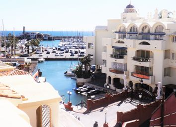 Thumbnail 2 bed apartment for sale in Puerto Marina, Benalmádena, Málaga, Andalusia, Spain