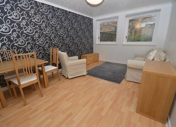 Thumbnail 1 bed flat to rent in New Johns Place, Edinburgh EH8,