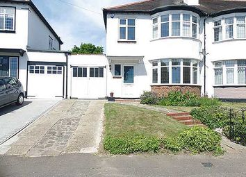 Kenilworth Gardens, Westcliff-On-Sea SS0. 3 bed semi-detached house