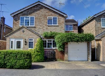 Thumbnail 4 bed detached house for sale in Dorrells Road, Longwick, Princes Risborough