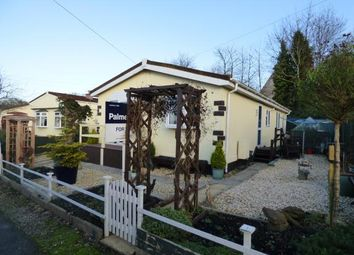 Thumbnail 2 bed mobile/park home for sale in Long Load, Langport, Somerset