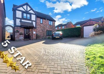 Thumbnail Room to rent in Nymans Close, Luton