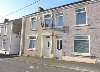 Thumbnail 3 bedroom semi-detached house for sale in Greenfield Place, Loughor, Swansea