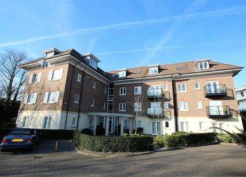 Thumbnail 2 bedroom flat to rent in 47 Woodthorpe Road, Ashford, Surrey