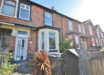 Thumbnail 3 bed terraced house for sale in Virginia Street, Southport