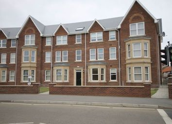 Thumbnail 2 bedroom flat for sale in Station Avenue, Filey